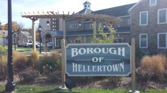 Borough of Hellertown Tax