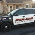 LSPD Police Burglaries
