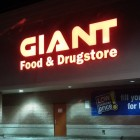 The Giant Food Store at 1880 Leithsville Road, Lower Saucon Township (FILE PHOTO)