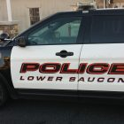 Lower Saucon Police Coronavirus