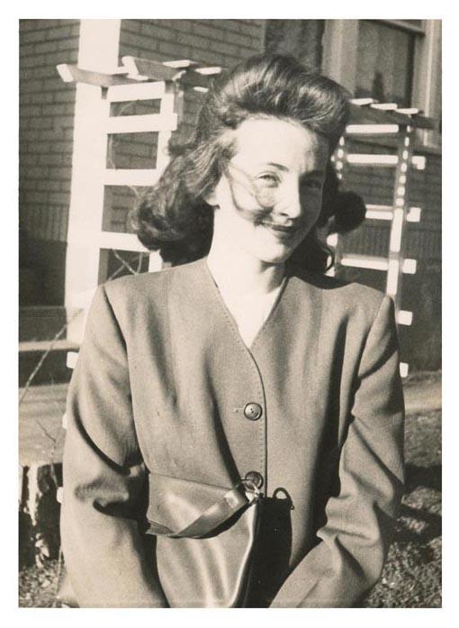 Young Helen Danko