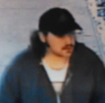 Lower Saucon Township Police want to identify this man, who they say followed women and either took their photos or filmed them inside the Giant supermarket at 1880 Leithsville Road April 30.
