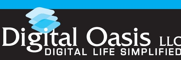 Digital Oasis