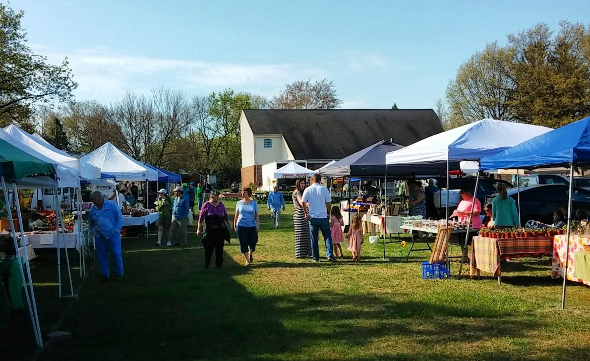 Saucon Valley Farmers Market