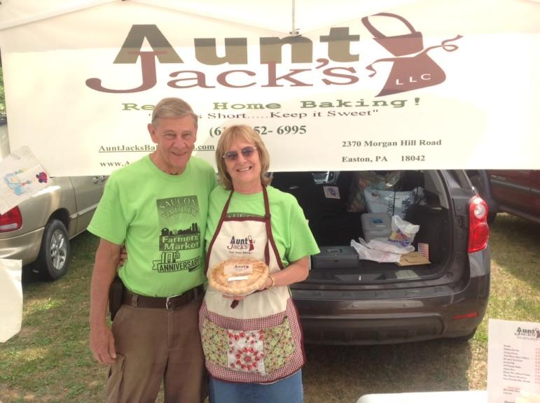 Aunt Jack's Baking