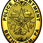 Bethlehem Police Logo