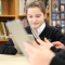 St. Michael the Archangel School has a 1:1 iPad program that puts cutting-edge technology in the hands of all its students. The school will host an open house and information session at its Elementary School Campus Nov. 3.