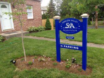 Saucon Valley Acupuncture is located at 1526 Bleyler St., Hellertown