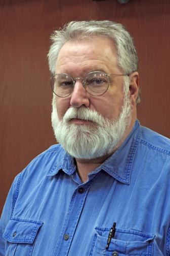Tom Maxfield