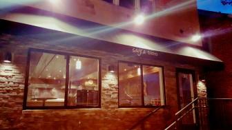 Sagra Bistro is located at 620 Main St., Hellertown.