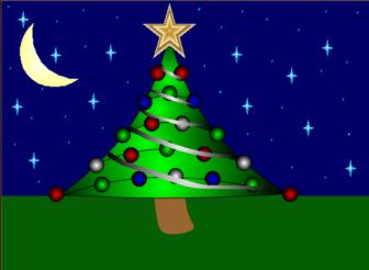 Christmas Free Clip Art