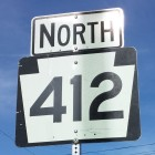 412 Sign