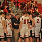 Panther Coach, Matt Brown, scheming his way to the trifecta
