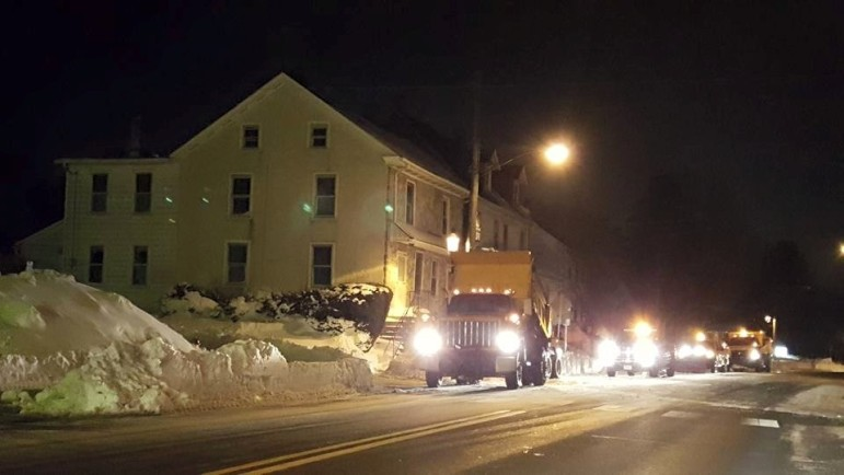 Snow Removal Hellertown
