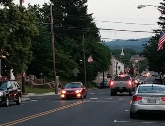 Main Street in Hellertown