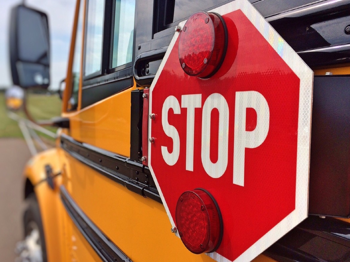 school bus shoot shooting safety