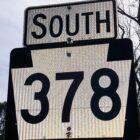 378 road work