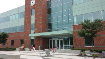 Penn State Lehigh Valley campus in Center Valley