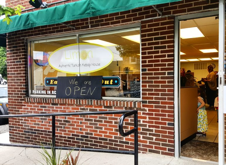 Limon Authentic Turkish Kebap House is located at 1111 Main St., Hellertown