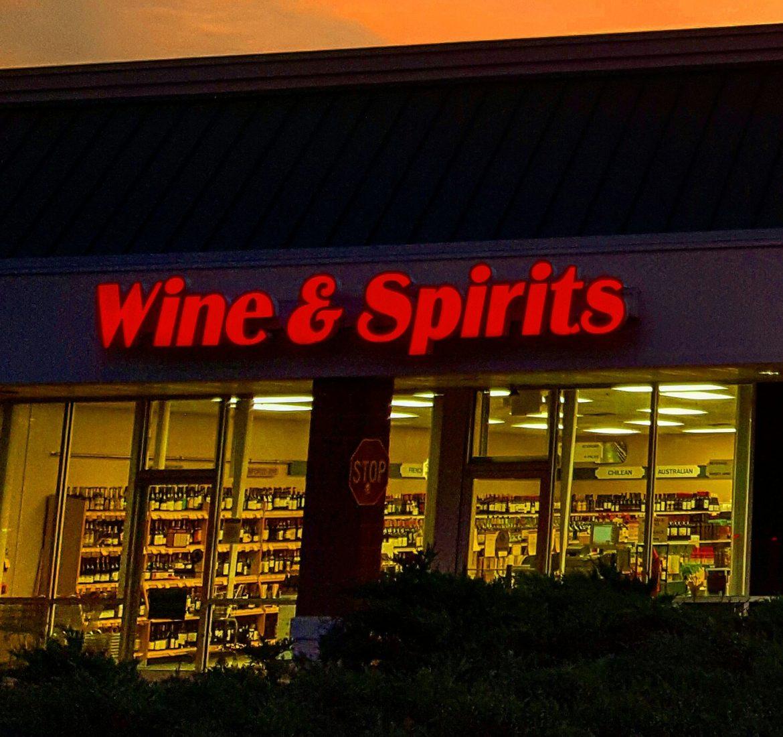 Pennsylvania Liquor Sales