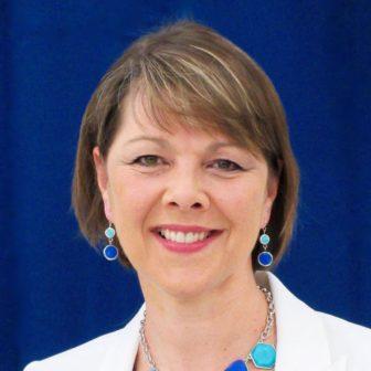 Saucon Valley mathematics teacher Lisa Allen