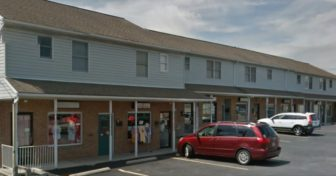Kindred Spirits Sacred Space will open Oct. 1 in the Water Street Plaza shopping center in Hellertown.