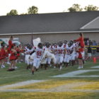 Here come the Panthers