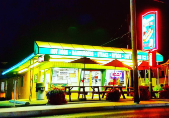 Vassi's Drive-In, 1666 Main St., Hellertown, Pa.