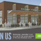The new Allentown Whole Foods store will be located at 750 N. Krocks Road, Allentown, in the Hamilton Crossings shopping center in Lower Macungie Township.