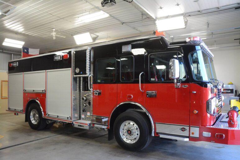 Lower Saucon Fire Rescue