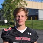 Saucon Valley junior Zach Petiet