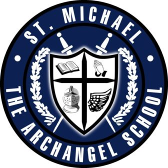 st-michael-the-archangel-logo