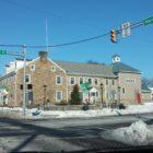 Hellertown Borough Hall Tax