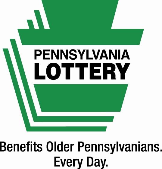 PA Lottery Logo