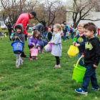 Saucon Source - Dimmick Park Easter Egg Hunt April 15, 2017
