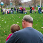 Saucon Source - Dimmick Park Easter Egg Roll April 15, 2017