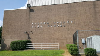 SVHS Offices schools