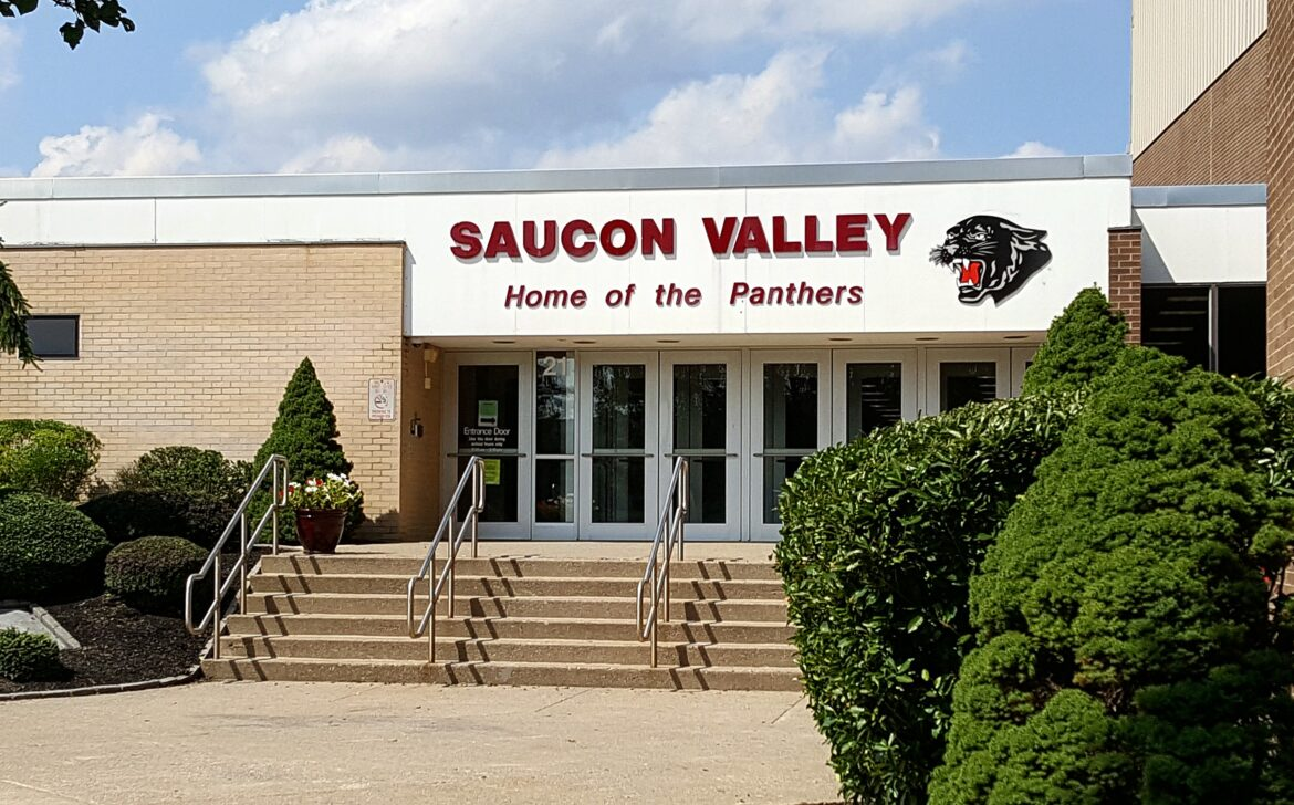 Saucon Valley High School