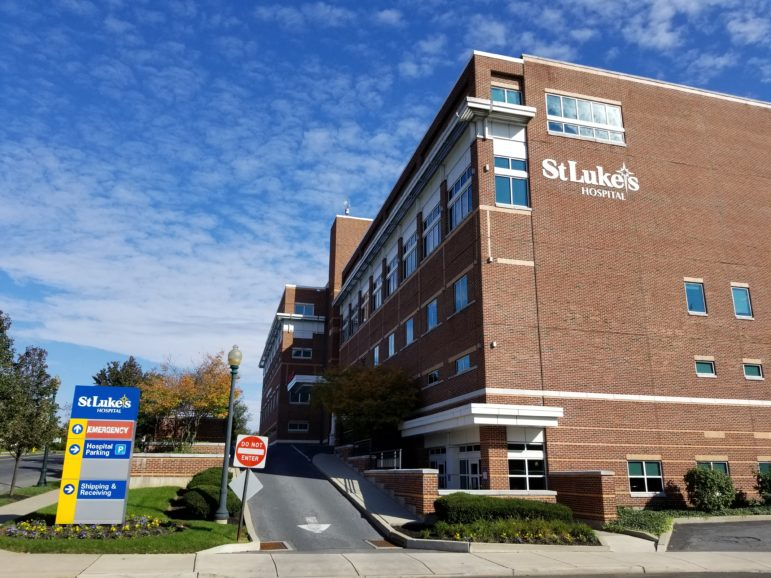 St. Luke's Allentown Hospitals