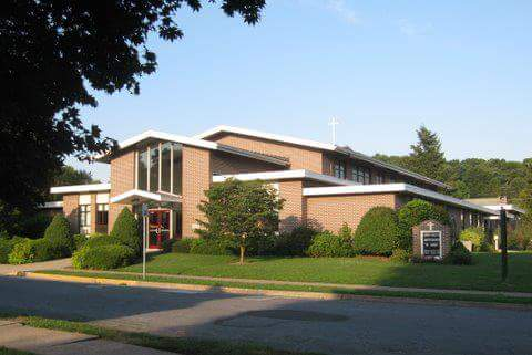 Lower Saucon UCC Installation