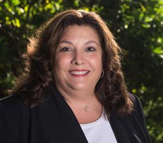 Lori Vargo Hefner County Council