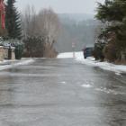 ice freezing rain