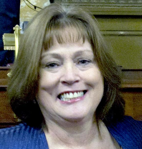 State Rep. Jeanne McNeill Fountain Hill
