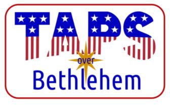 Taps Over Bethlehem