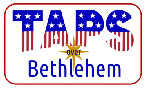 Taps Over Bethlehem