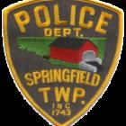 springfield township springtown police burglary
