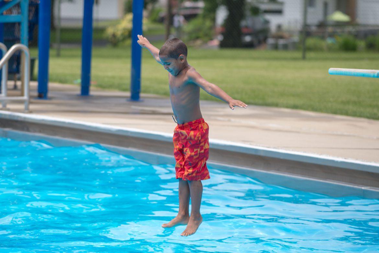 Hellertown Pool