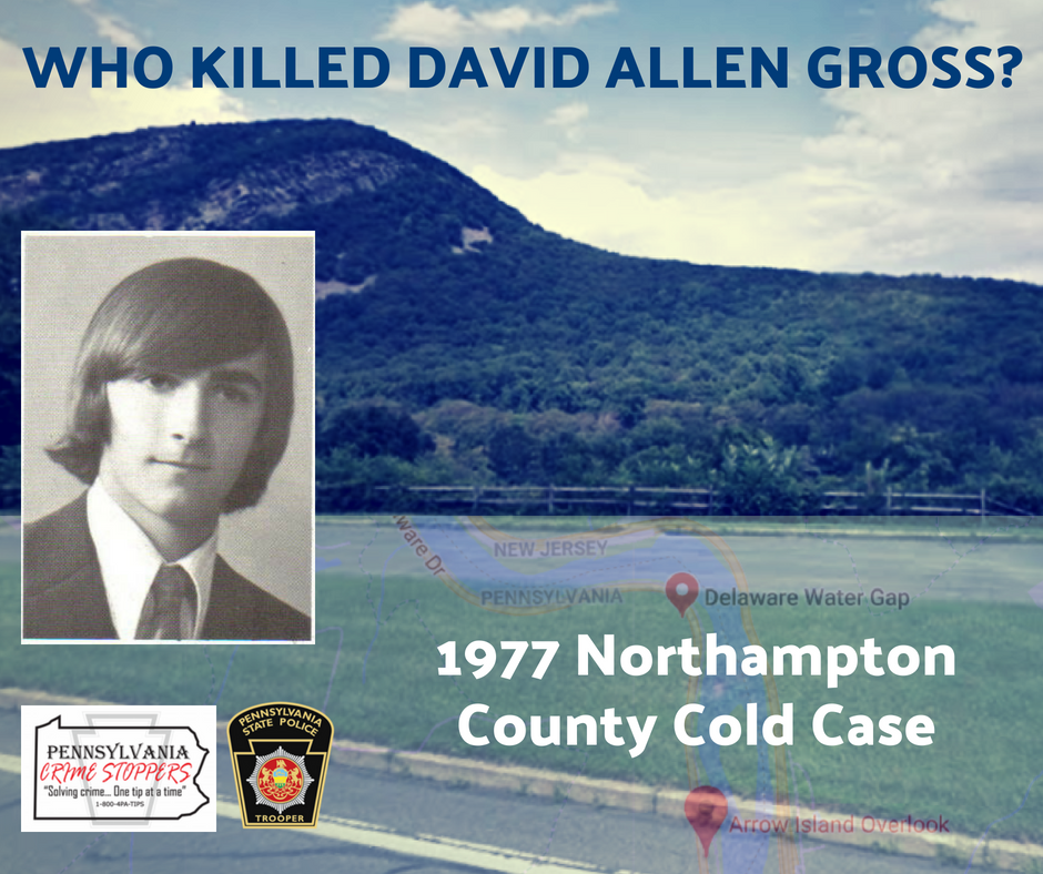 David Allen Gross Murder