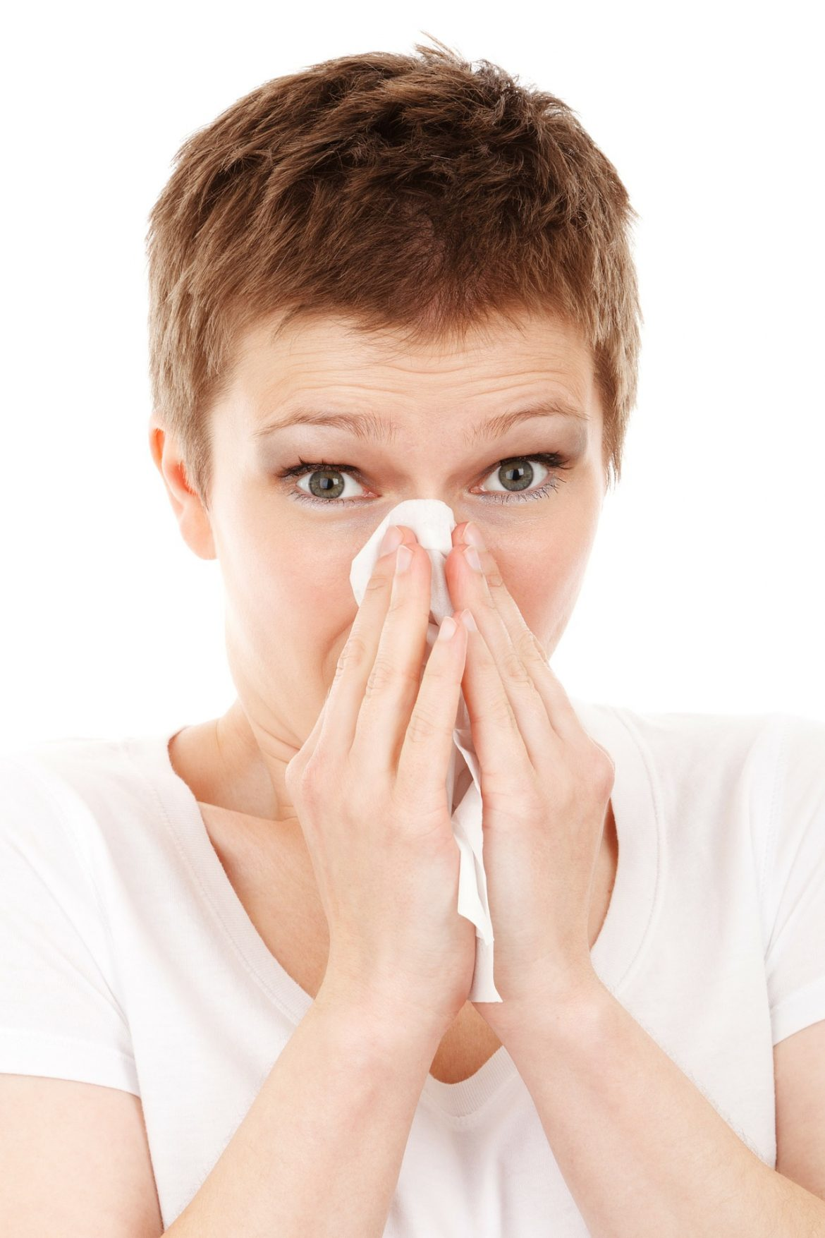 allergy cleaning tips