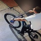 Bicycle Theft Suspect